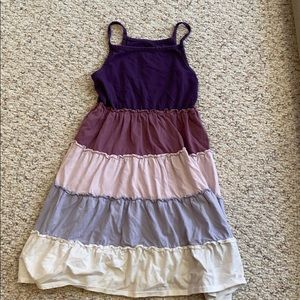 Garnet Hill kids sundress
